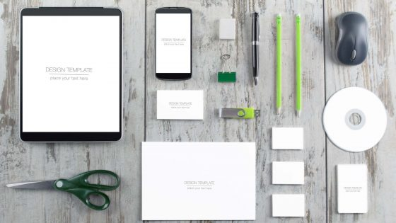 With Builder Mockup business template 560x315